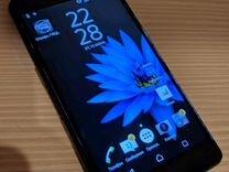 Sony Xperia Z3 compact + донор
