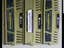 Оперативная память Corsair Vengeance Ddr3 4gb