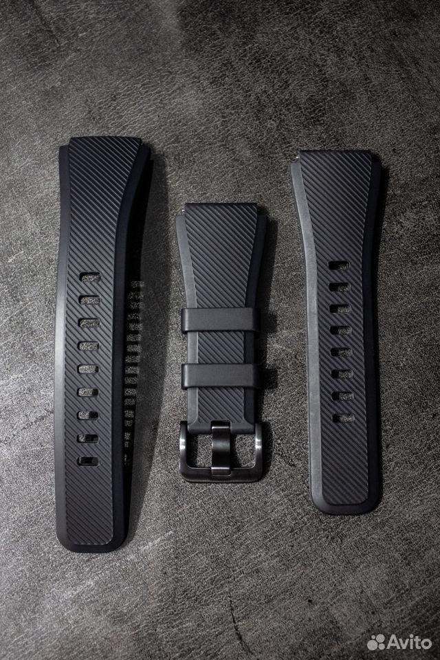 Часы SAMSUNG Gear S3 Frontier  89378001620 купить 9