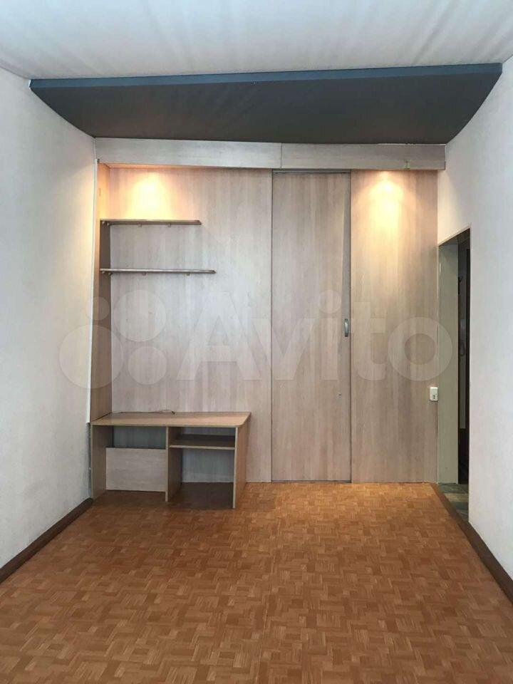 1-к квартира, 36 м², 8/10 эт.  89587675805 купить 8