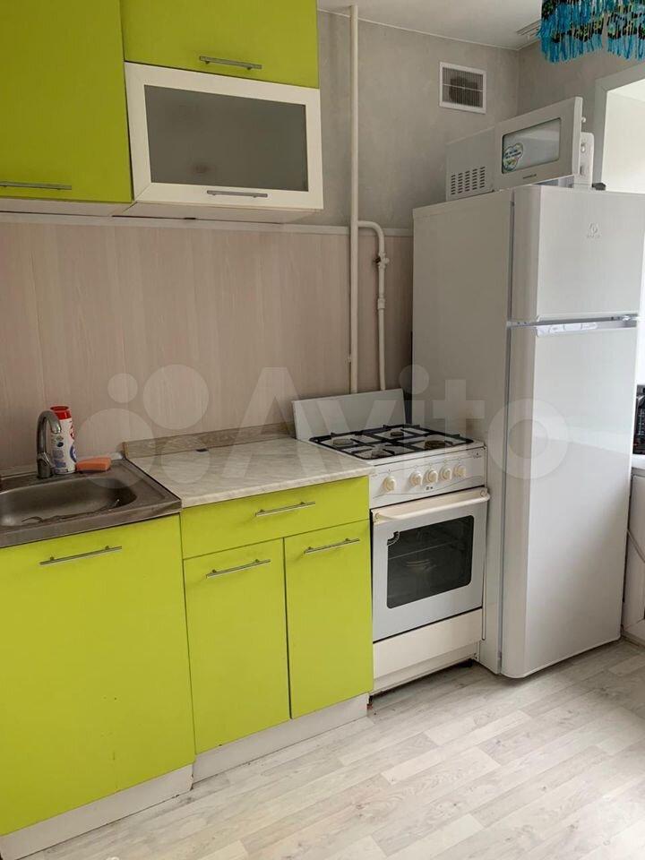 1-room apartment, 31 m2, 1/5 floor  89833920522 buy 1