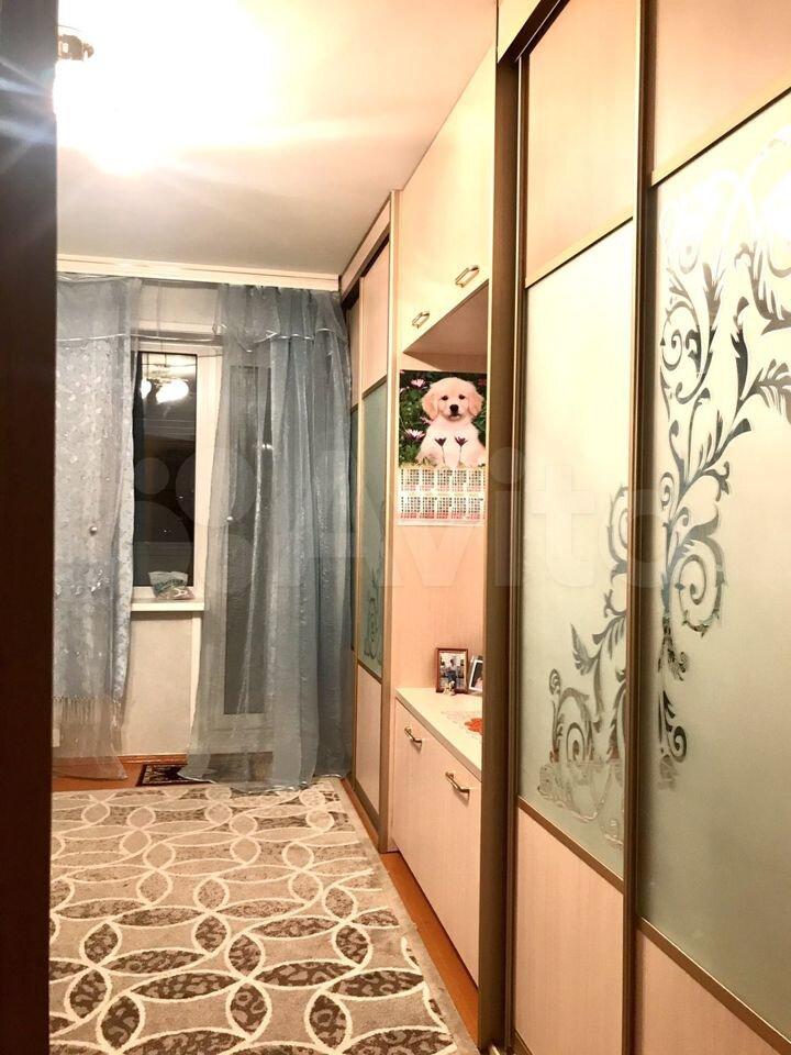 3-к квартира, 65.8 м², 6/9 эт.  89145446986 купить 9