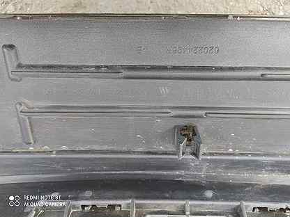Бампер передний Renault Arkana 620106779X
