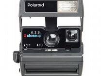 Продам фотоаппарат Polaroid 636