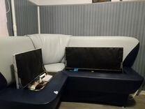 Кухонный уголок диван угловой