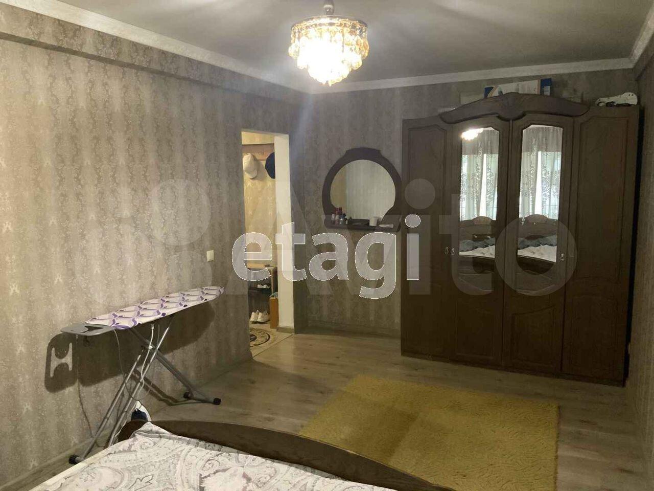 2-к квартира, 48 м², 1/5 эт.  89882912334 купить 6
