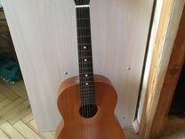 Гитара 6- и 7-струнная «Луначарка»