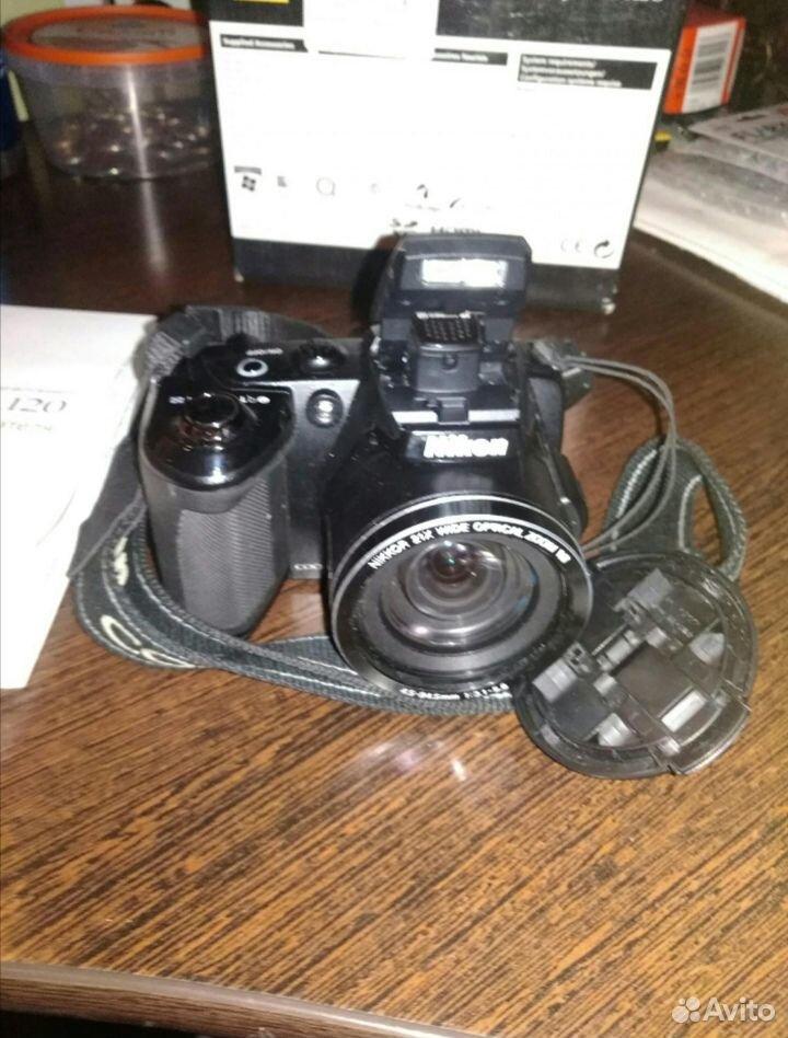 Compact camera  89829006720 buy 1
