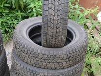 Шины Зимние 225/65/17 Dunlop