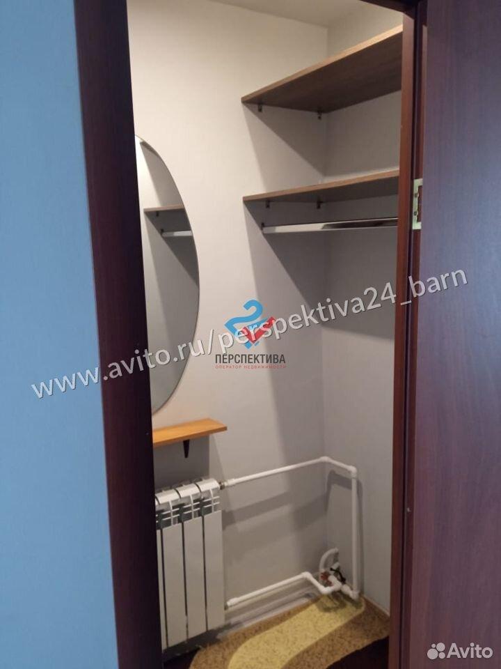 1-к квартира, 17 м², 5/5 эт.  89619920126 купить 4
