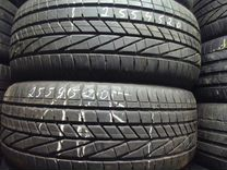 255 45 20 Goodyear Excellence 4шт