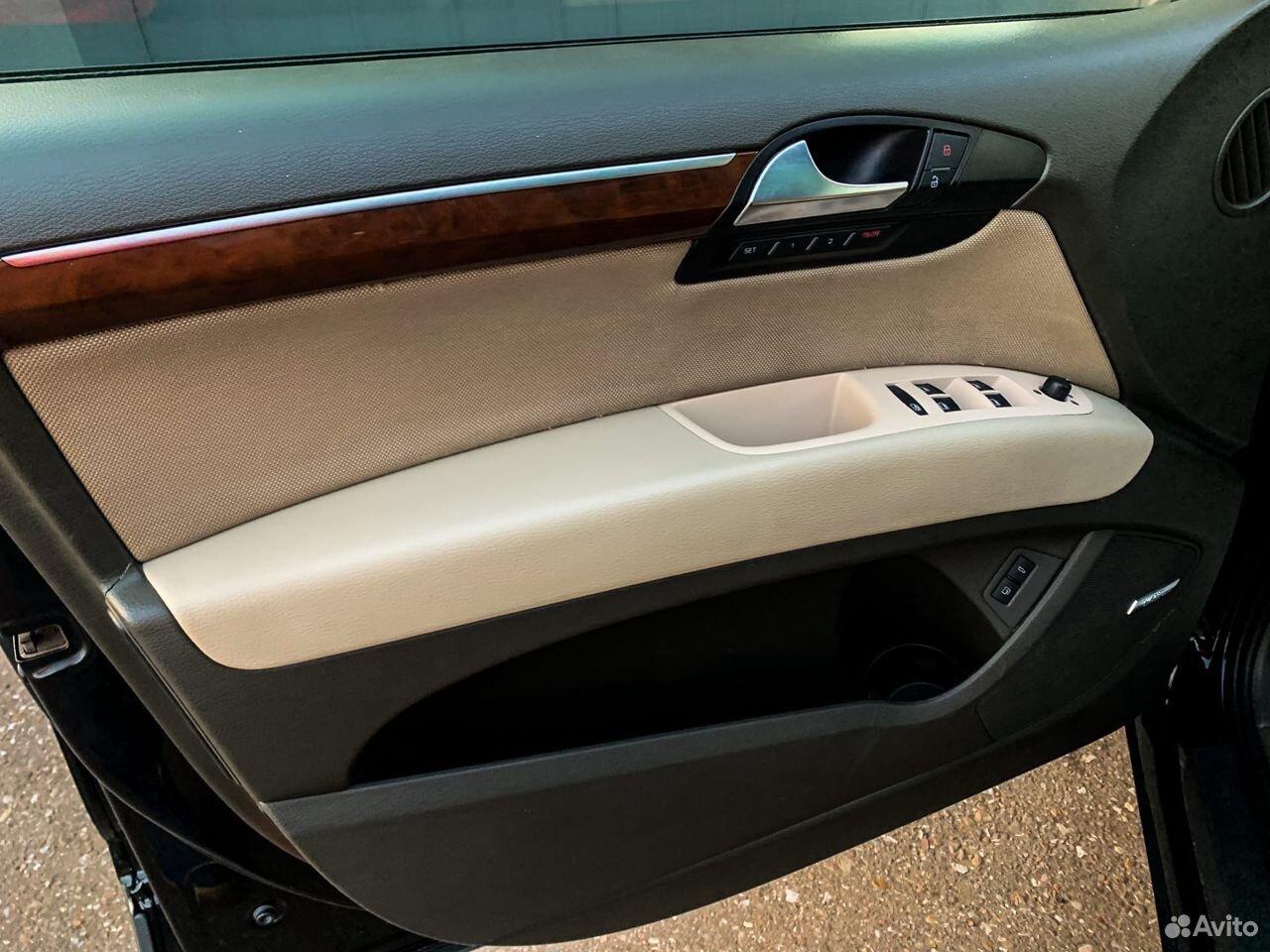Audi Q7, 2007  89279472376 купить 10