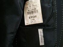 Пиджак Efor p.48 — Одежда, обувь, аксессуары в Астрахани