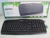 Клавиатура PF-5213-WL