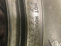 Шины Dunlop 205/55/R16
