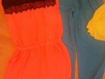 Пакет одежды летний