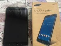 SAMSUNG galaxy tab 4 8gb wi-fi