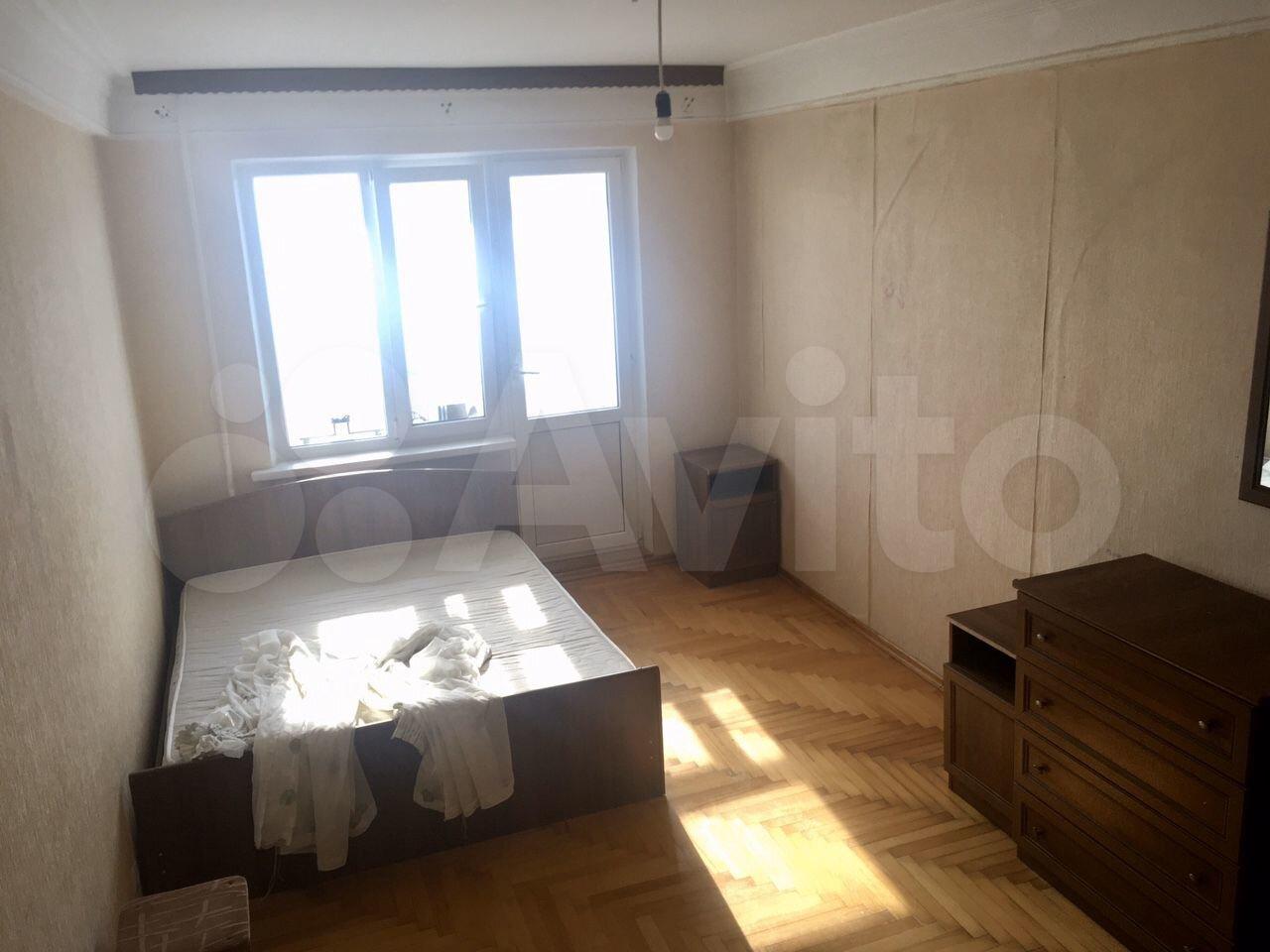 3-room apartment, 85 m2, 4/10 FL.  89389001570 buy 9