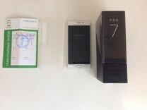 Телефон meizu pro7