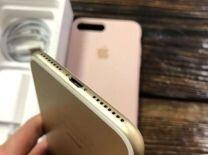 iPhone**7**128Gb-Золото
