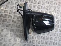 Зеркало на мерседес глс Mercedes GLS с камерой