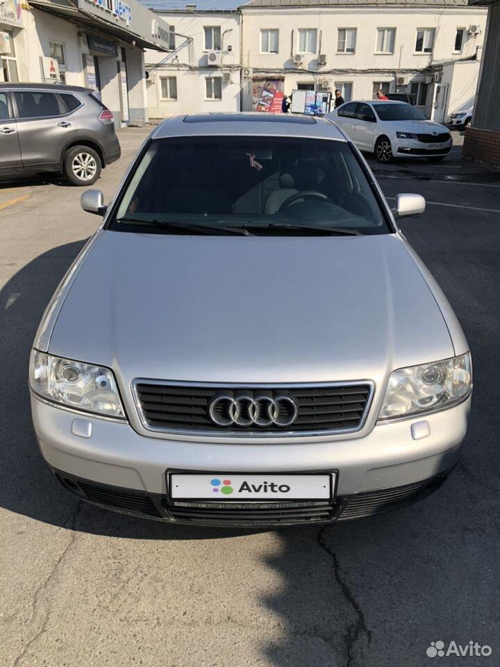 Audi A6, 1999  89515333220 купить 5