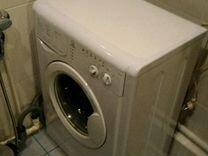 Стиральная машина автомат Indesit wisl82