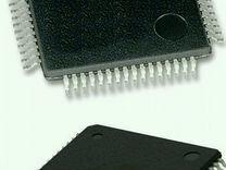 Микроконтроллер atmega128L-8AU tqfp64, C8051F127-G