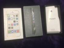 iPhone коробки