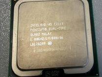 Процессор Intel Dual-Core 1.8 Ghz