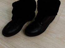 Ботинки чакка loriblu — Одежда, обувь, аксессуары в Москве