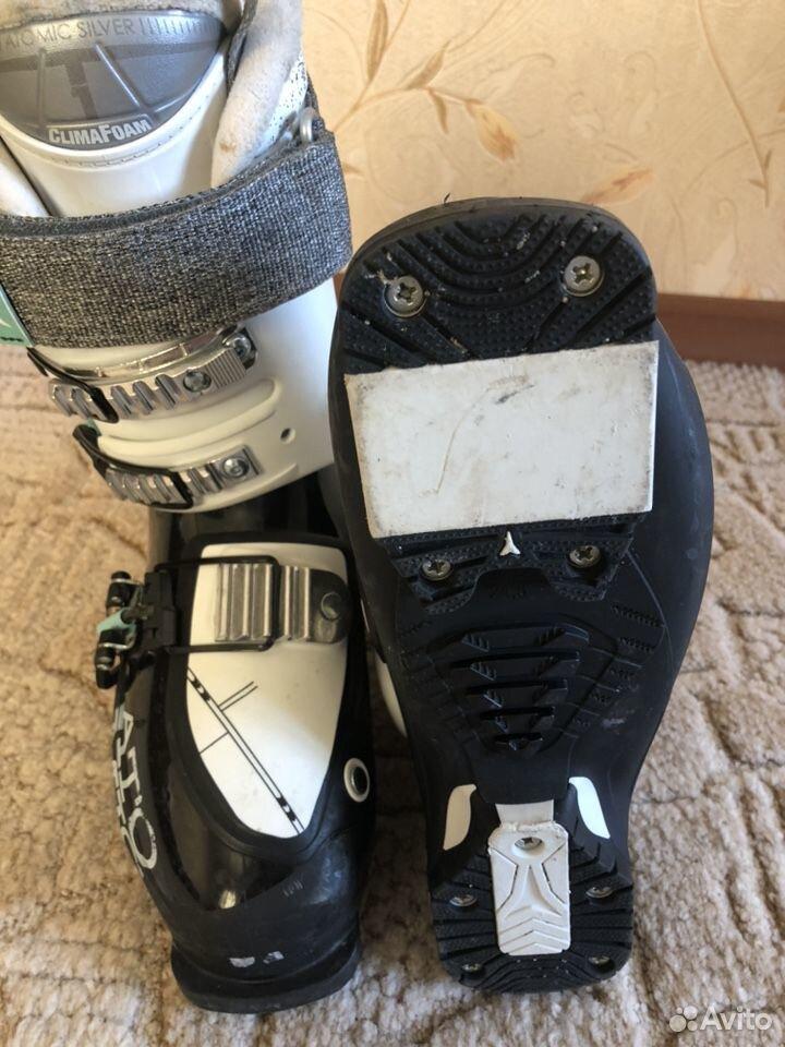 Горнолыжные ботинки Atomic Waymaker 90 W женские