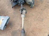 Топливный насос для установки на топливозаправщи