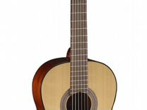 AC100-SG Классическая гитара 4/4, глянцевая, Cort