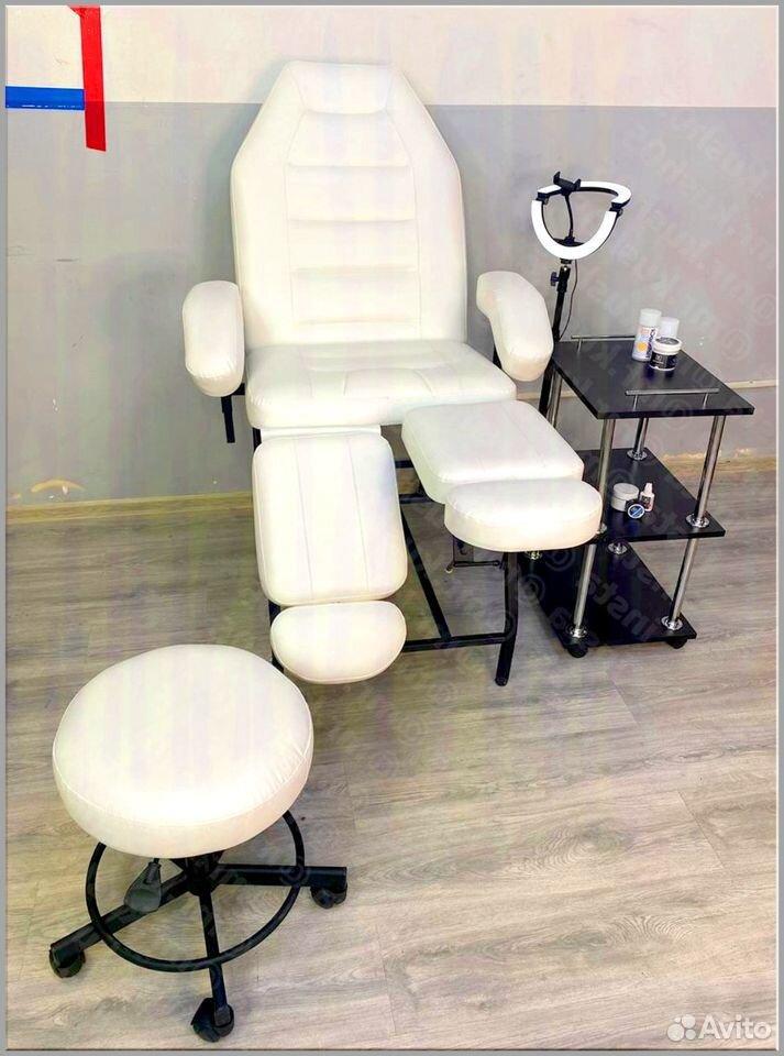 Педикюрное кресло  89288040422 купить 1