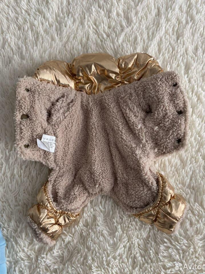 Одежда для собак  89506762401 купить 4