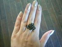 Бижутерия (браслет и кольца)