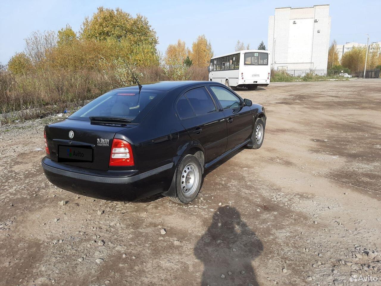 Skoda Octavia, 2008  89115023374 купить 5