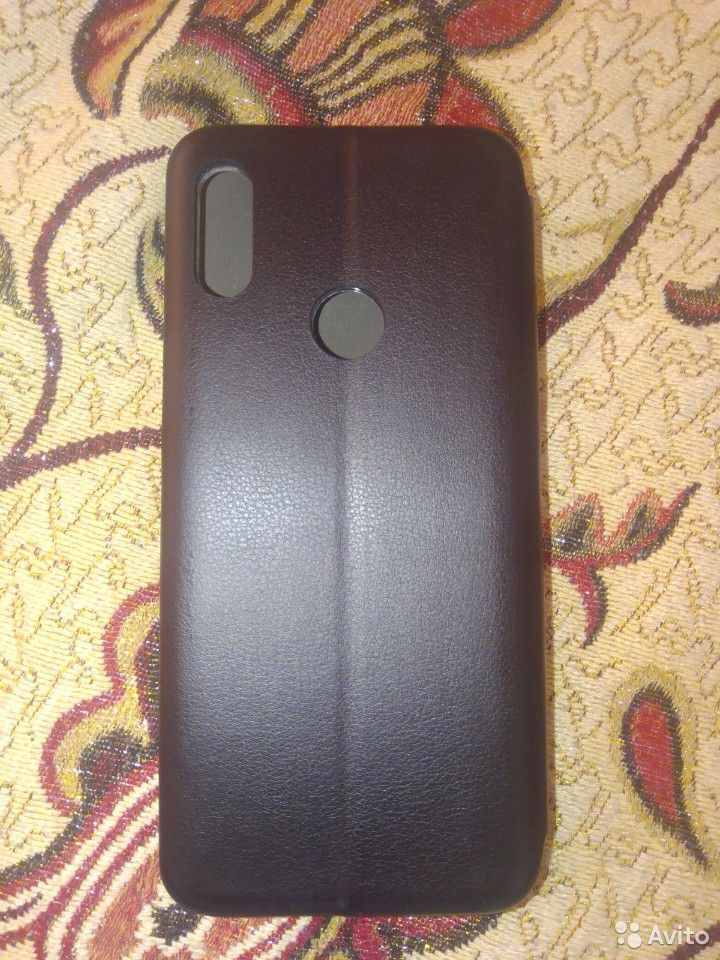 Case Redmi note 7