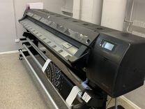 Широкоформатный латексный принтер/плоттер HP 28500