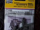 Czech masters kits high quality cast product