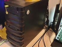 Игровой компьютер — Бытовая электроника в Обнинске