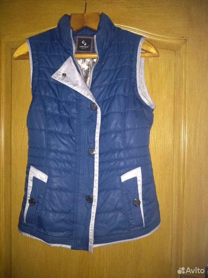 Куртка осенне-весення  89787091748 купить 2