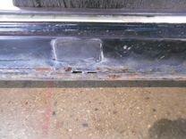 Дверь передняя левая Ford Scorpio 89 г/в