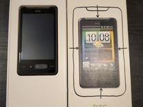 HTC HD mini T5555