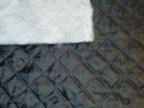 Термостежка ткань подкладочная на синтепоне отдам