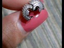 Браслет Пандора серебряный