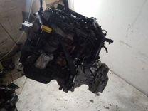 Двигатель Opel Astra H 1.3 cdti 2005