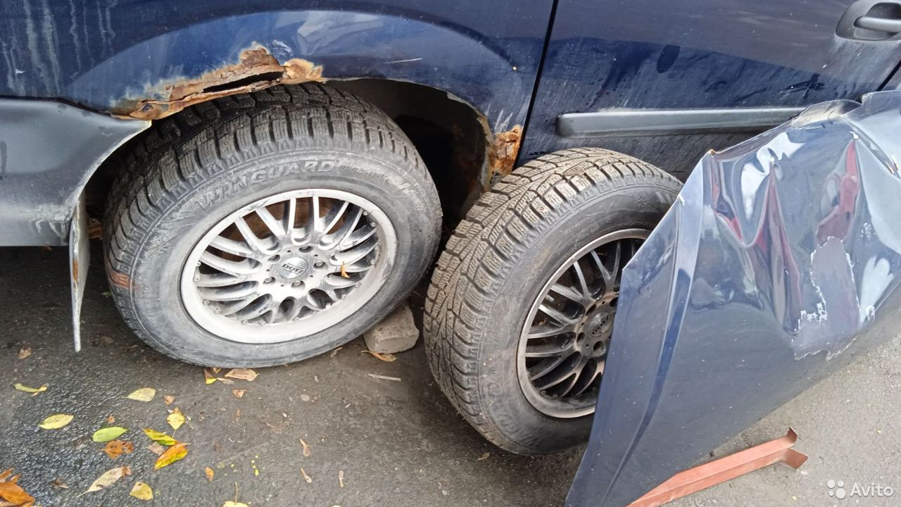 Зимняя резина 4 колеса  89003820073 купить 3