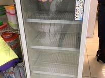 Шкаф холодильный Бирюса